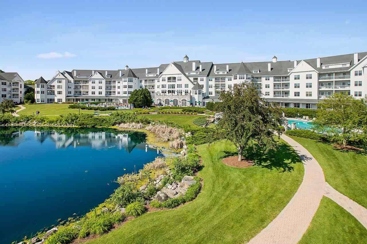 101 OSTHOFF Avenue #134, Elkhart Lake, WI 53020 - MLS#: 50239093