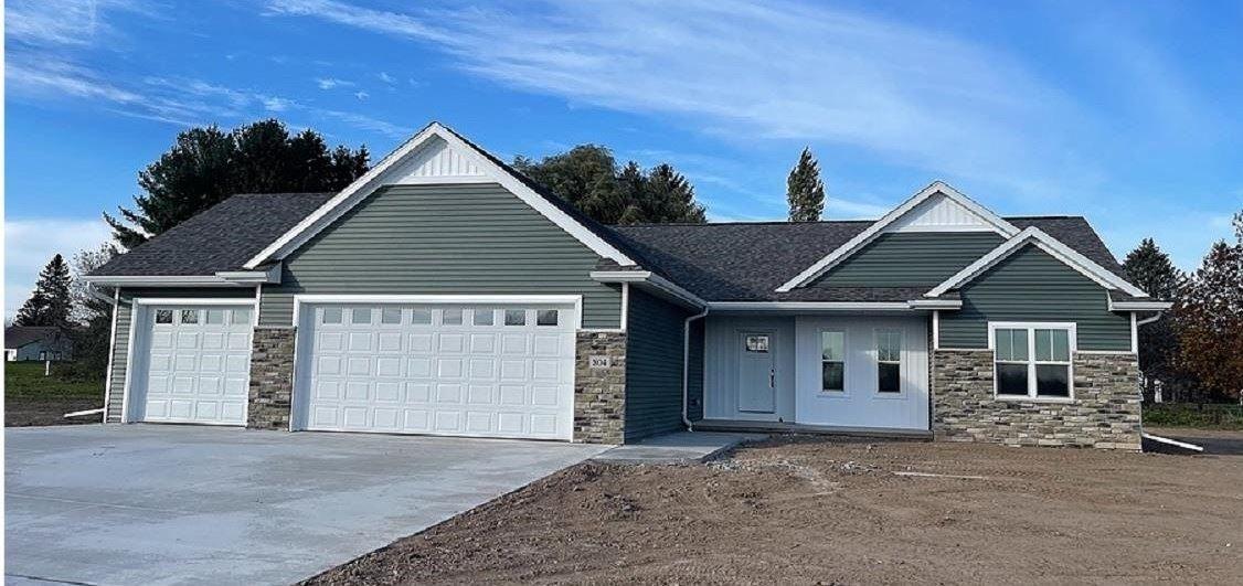 804 MOON BEAM Lane, Francis Creek, WI 54214 - MLS#: 50245093