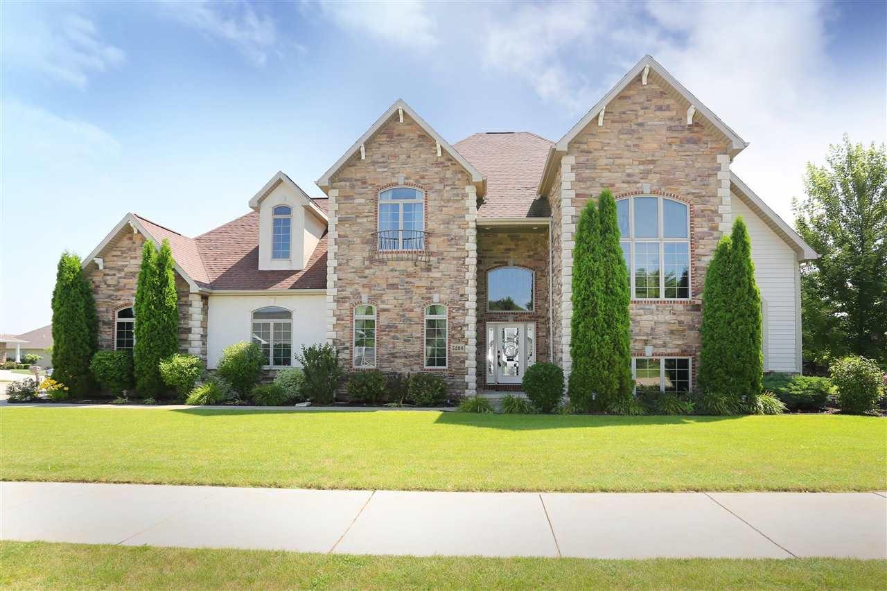 5204 N HAYMEADOW Avenue, Appleton, WI 54913 - MLS#: 50245094