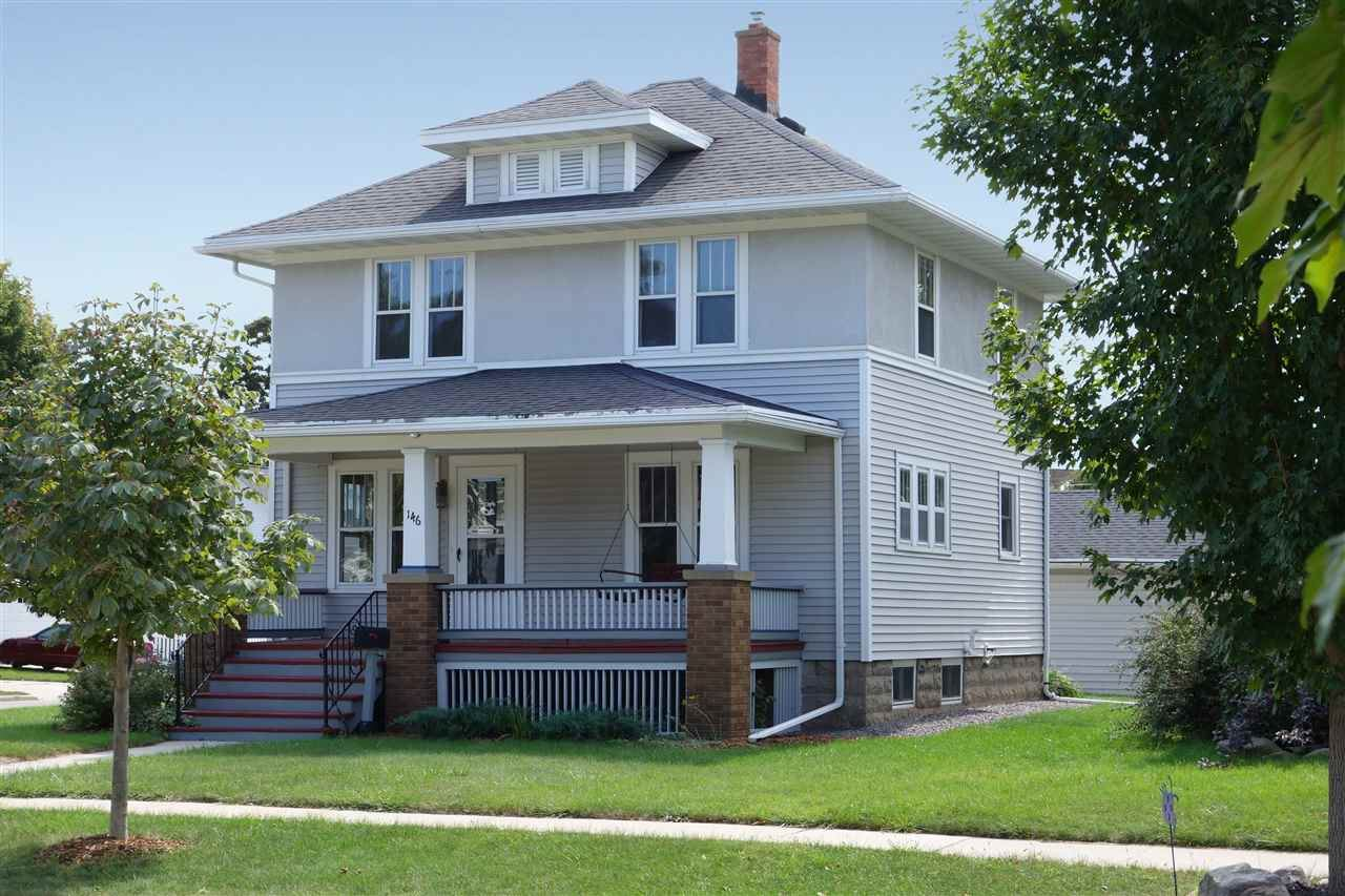 146 14TH Street, Fond du Lac, WI 54935 - MLS#: 50229095