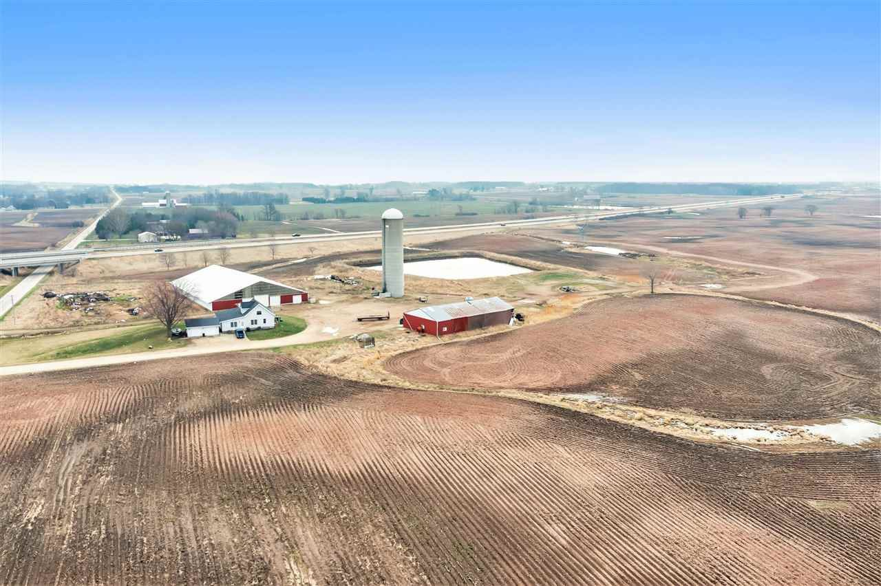 5046 TOWN HALL Road, Denmark, WI 54208 - MLS#: 50238098