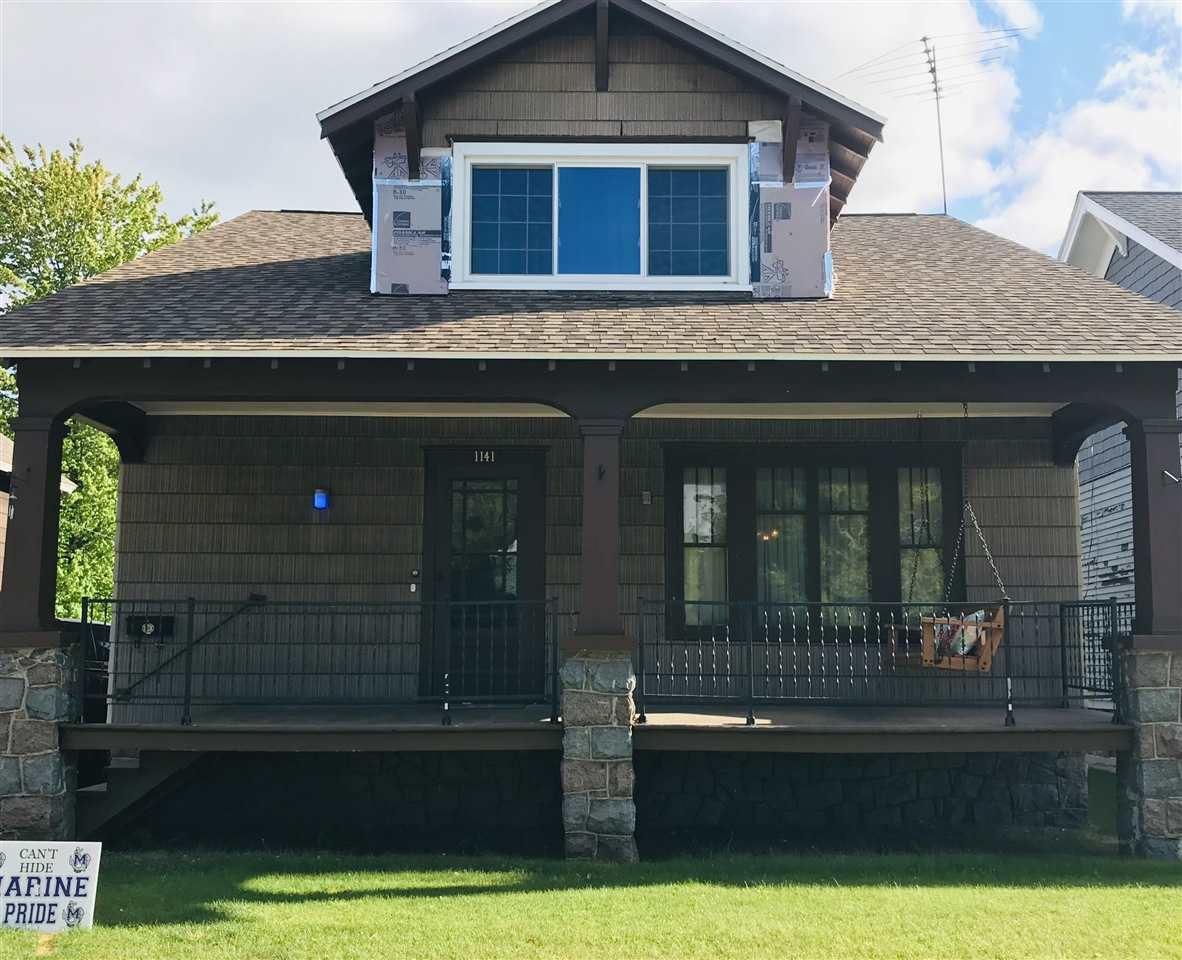 1141 GARFIELD Avenue, Marinette, WI 54143 - MLS#: 50241098