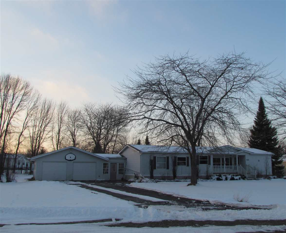 1250 MELISSA Boulevard, Little Suamico, WI 54141 - MLS#: 50234100