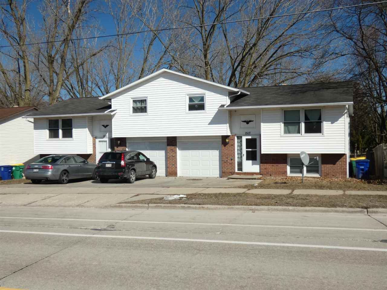 1515 SOUTH POINT Road, Green Bay, WI 54303 - MLS#: 50237100