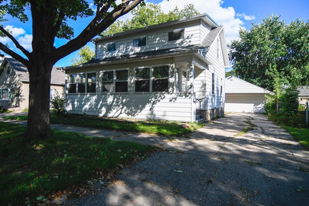 715 10TH Avenue, Green Bay, WI 54304 - MLS#: 50245100