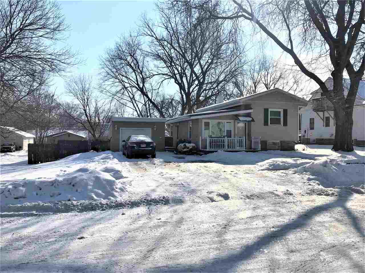 1155 S NORWOOD Avenue, Green Bay, WI 54304 - MLS#: 50236101