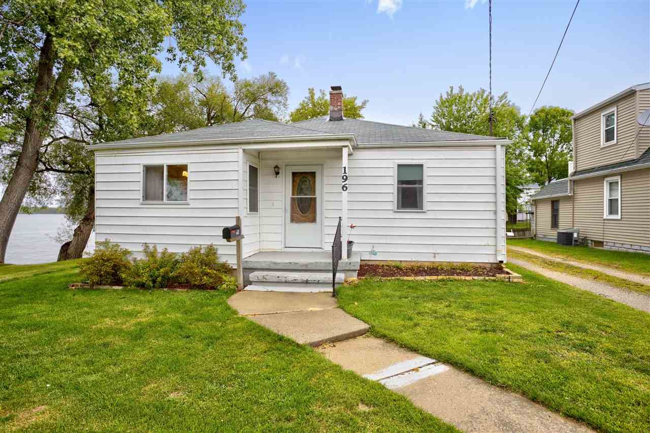 196 4TH Street, Menasha, WI 54952 - MLS#: 50229102