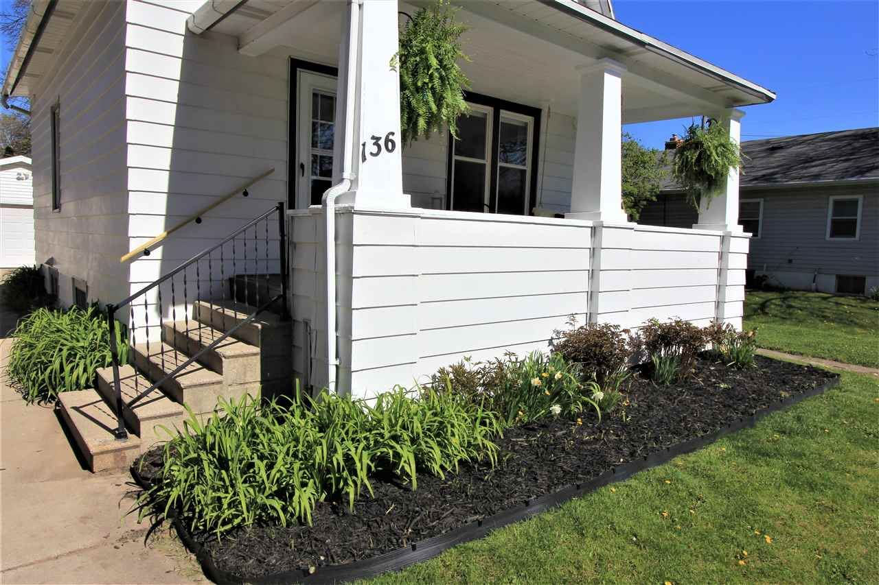 136 GARFIELD Street, Green Bay, WI 54303 - MLS#: 50240103