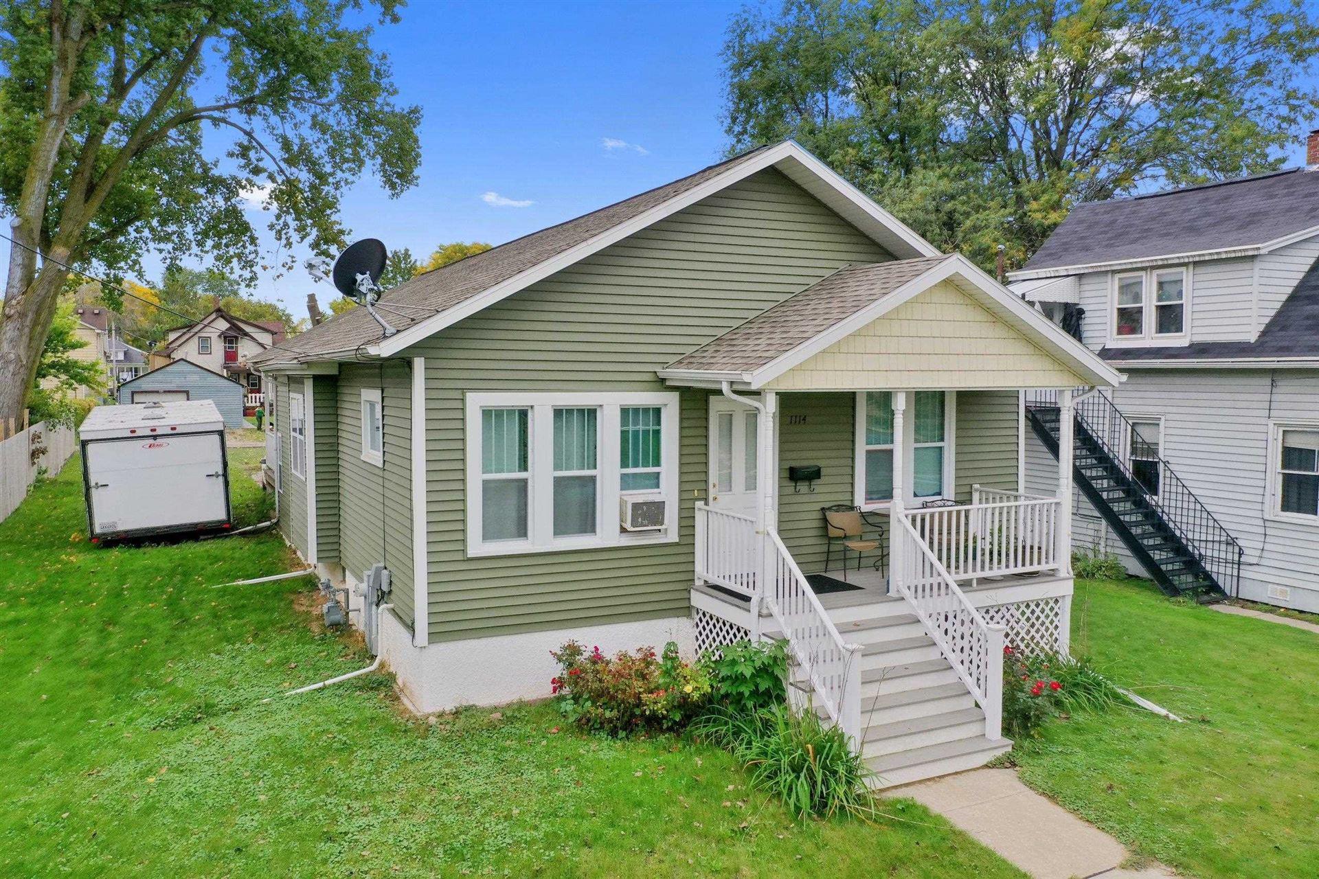 1114 DAY Street, Green Bay, WI 54302 - MLS#: 50249103
