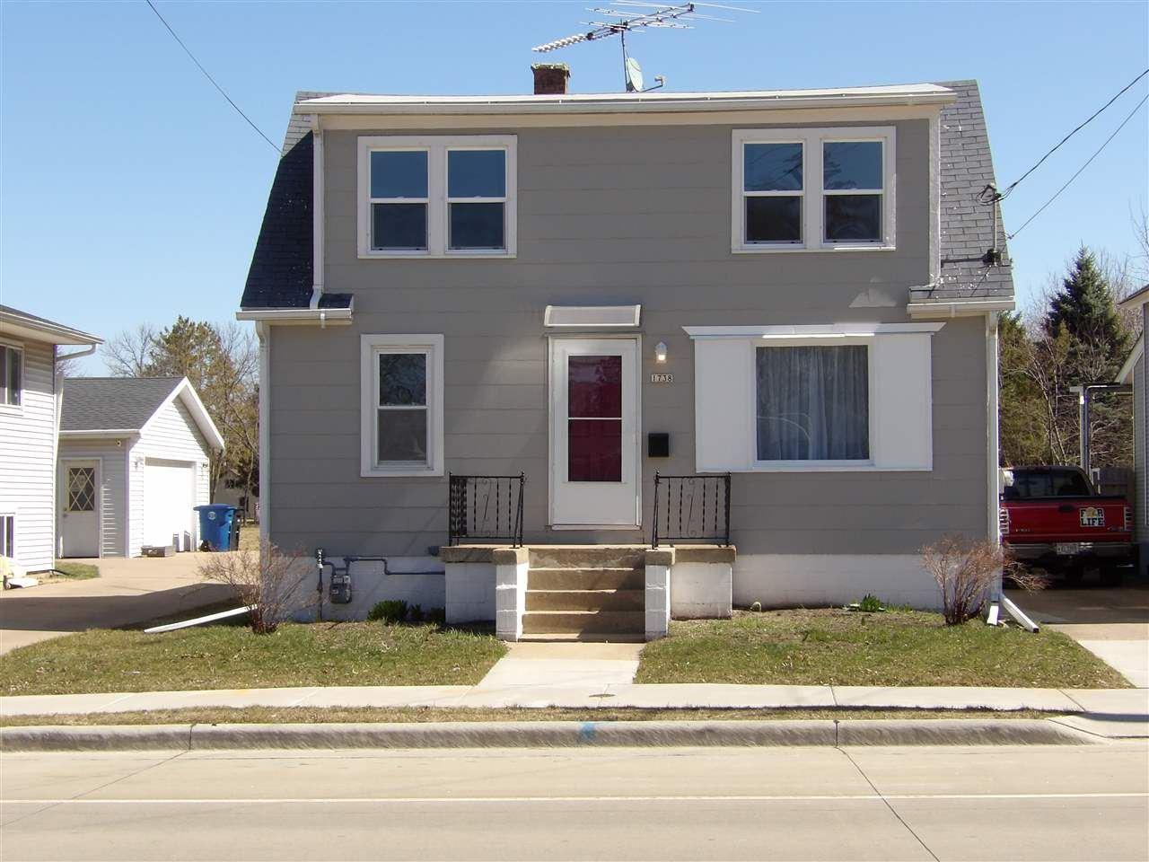 1738 OREGON Street, Oshkosh, WI 54902 - MLS#: 50238104