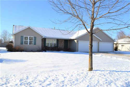 Photo of 2456 ALTAIR Street, GREEN BAY, WI 54311 (MLS # 50216106)