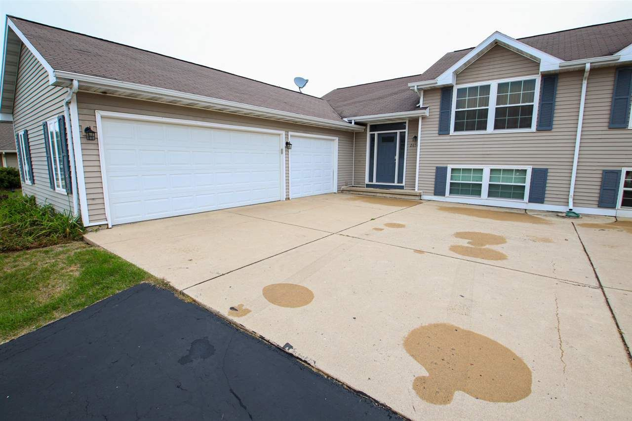 2674 SANDRA ROSE Lane, New Franken, WI 54229 - MLS#: 50229108