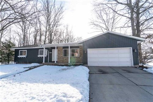 Tiny photo for 1601 E FREMONT Street, APPLETON, WI 54915 (MLS # 50217110)