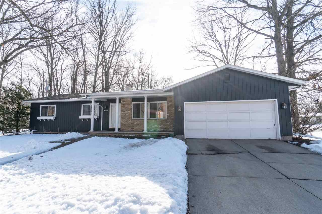 Photo for 1601 E FREMONT Street, APPLETON, WI 54915 (MLS # 50217110)