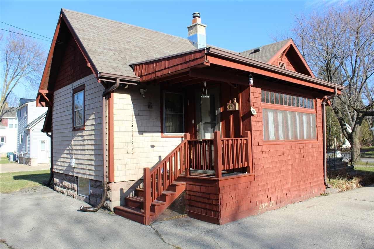 1619 N ONEIDA Street, Appleton, WI 54911 - MLS#: 50233110