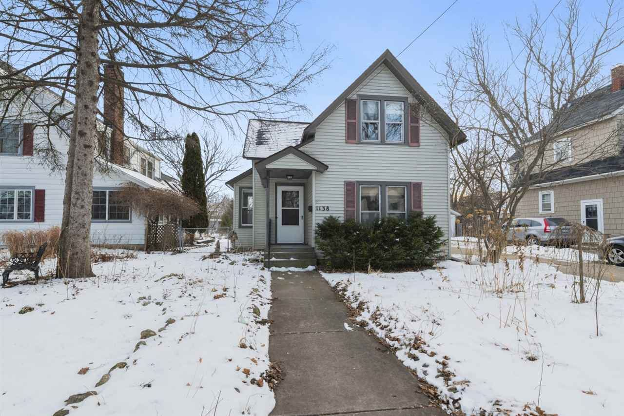 1138 GRIGNON Street, Green Bay, WI 54301 - MLS#: 50235110