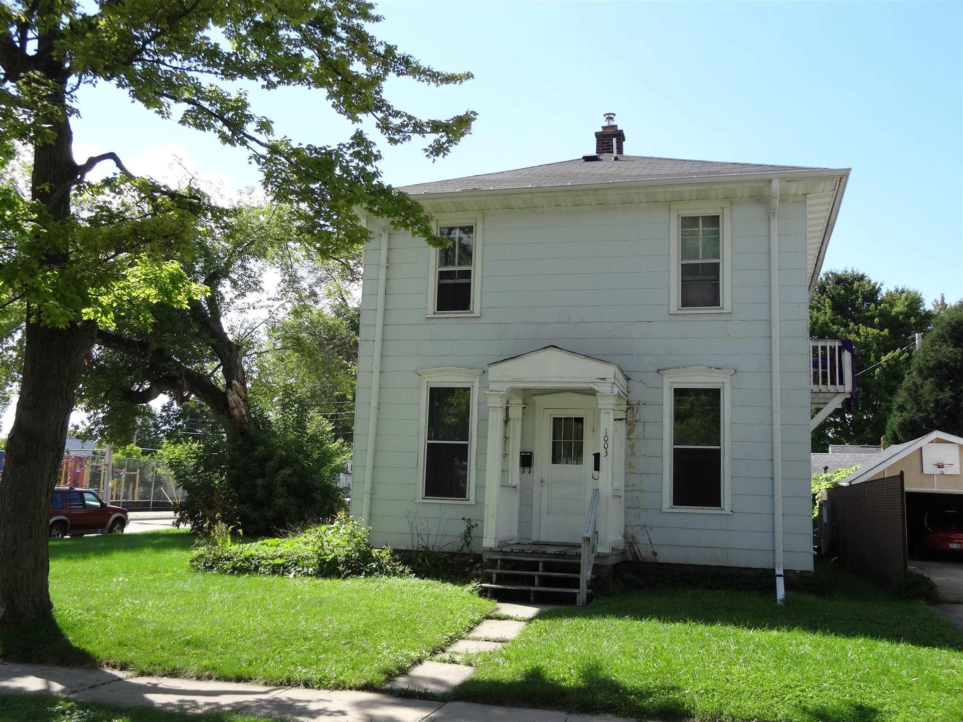 1003 N ONEIDA Street, Appleton, WI 54911 - MLS#: 50247111