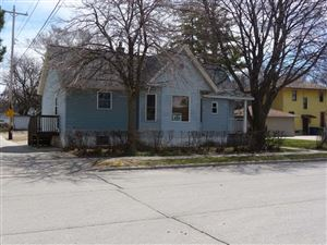 Photo of 512 FOREST Street, GREEN BAY, WI 54302 (MLS # 50206112)