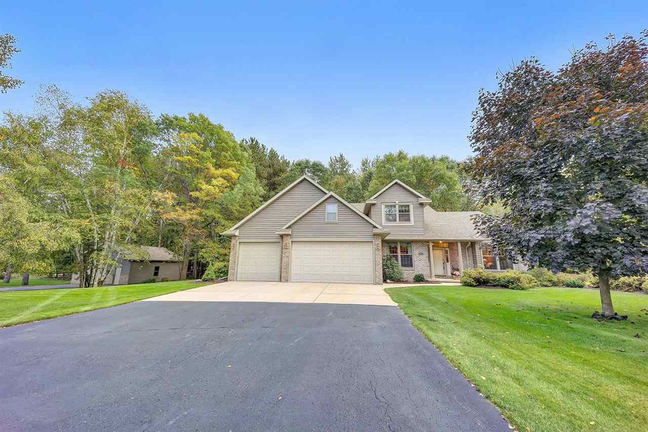 6121 NORTHERN LIGHTS Lane, Sobieski, WI 54171 - MLS#: 50238114