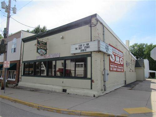 Photo of W2281 LIBERTY Street, POY SIPPI, WI 54967 (MLS # 50224116)