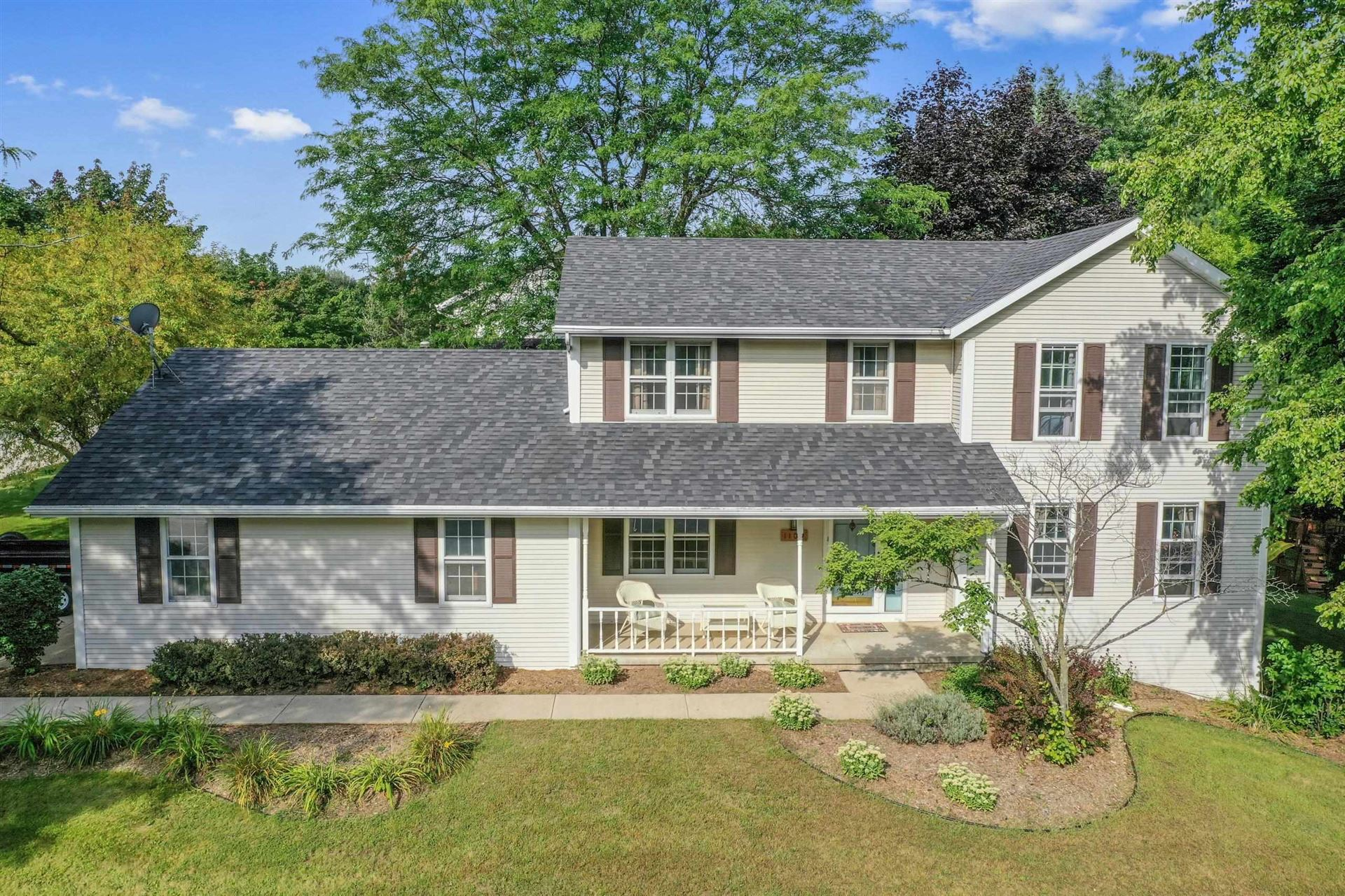 1109 HILLCREST Heights, Howard, WI 54313 - MLS#: 50247117
