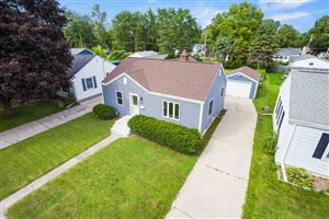 Photo of 900 LIBERTY Street, GREEN BAY, WI 54304 (MLS # 50209118)