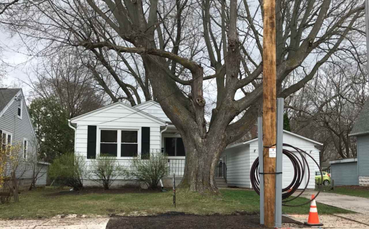 326 GRAY Street, Green Bay, WI 54303 - MLS#: 50238118