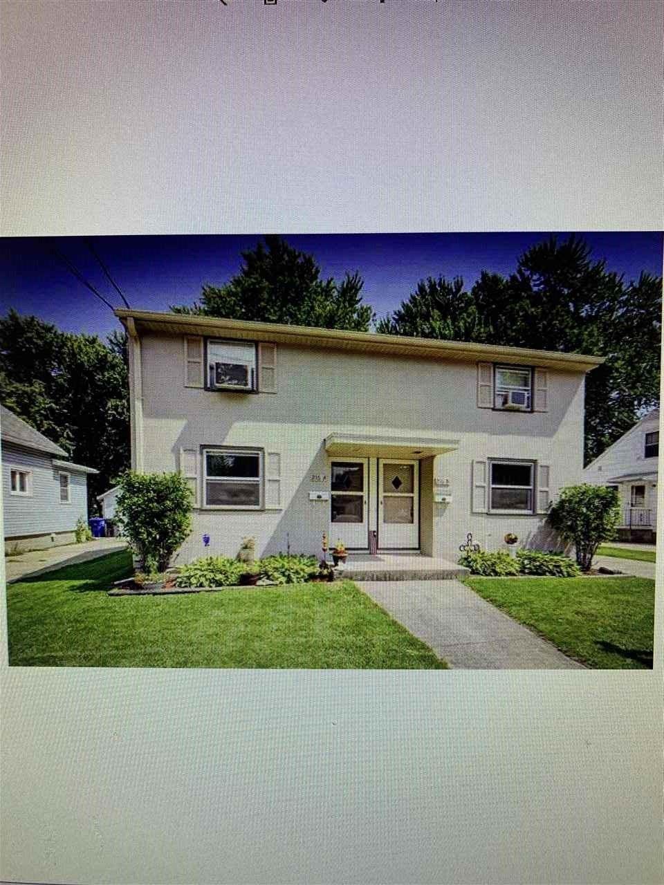 216 TAYLOR Street, Little Chute, WI 54140 - MLS#: 50227120