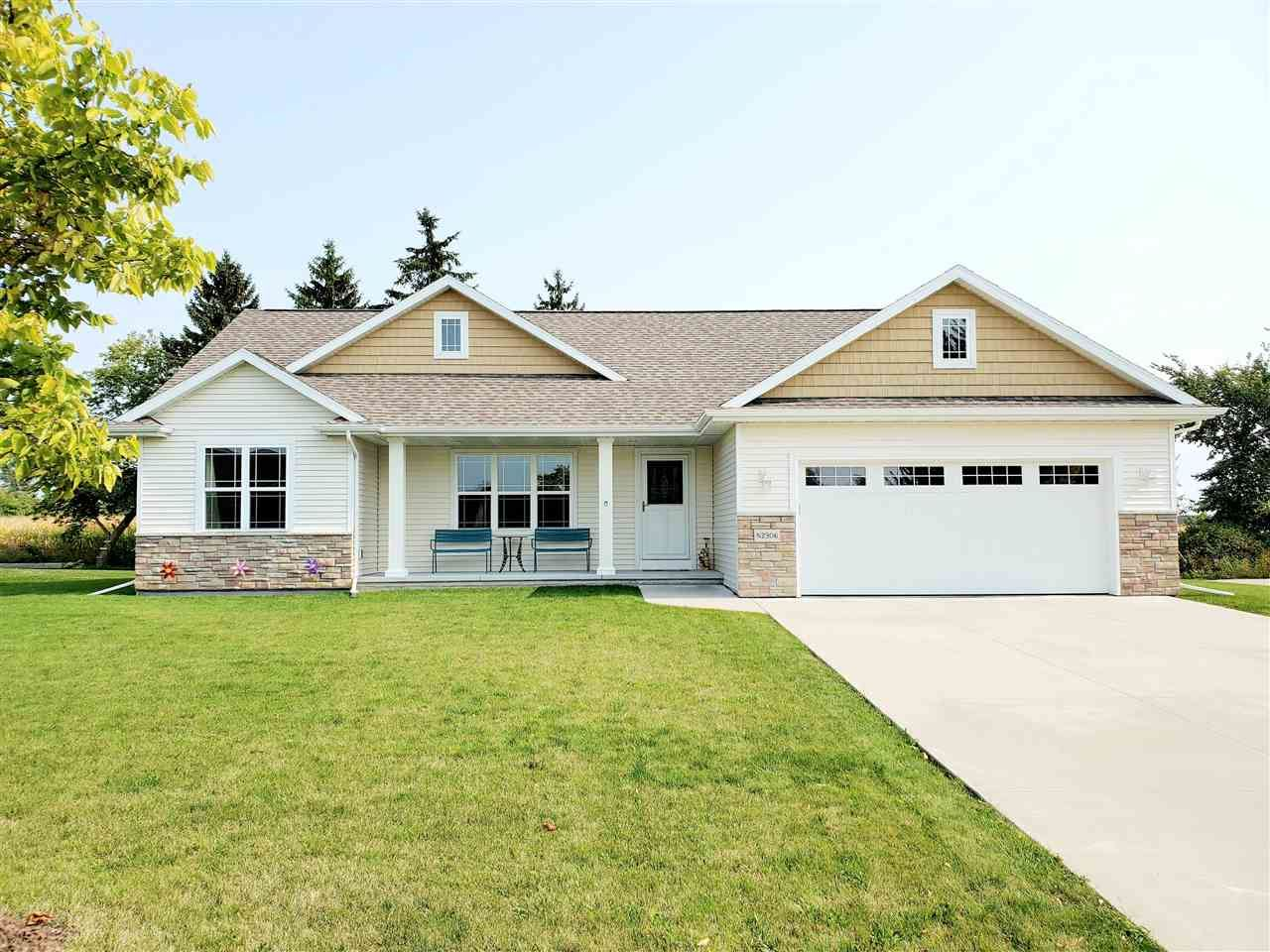 N2306 HOLY HILL Drive, Greenville, WI 54942 - MLS#: 50230121