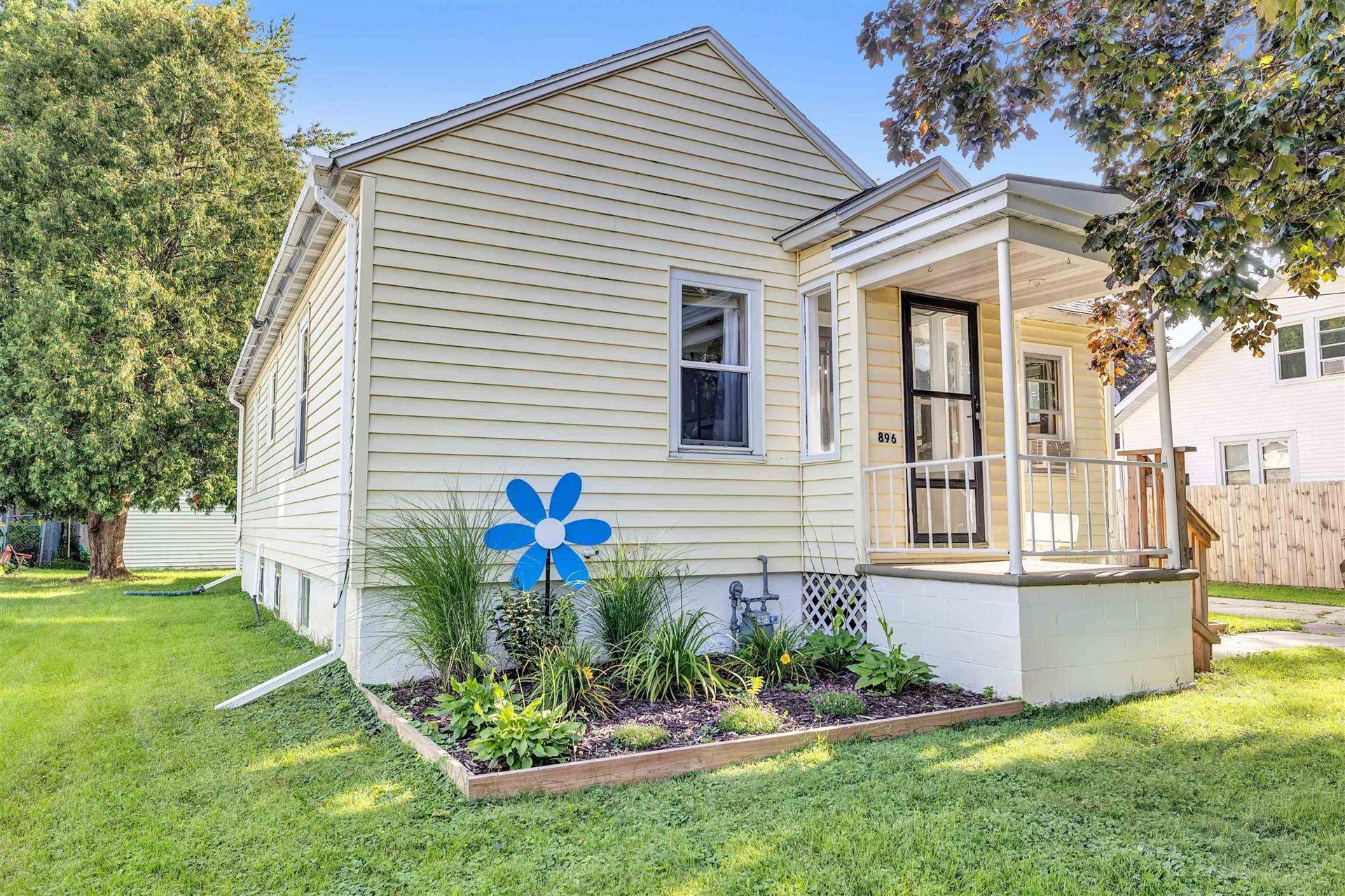 896 9TH Street, Green Bay, WI 54304 - MLS#: 50247121