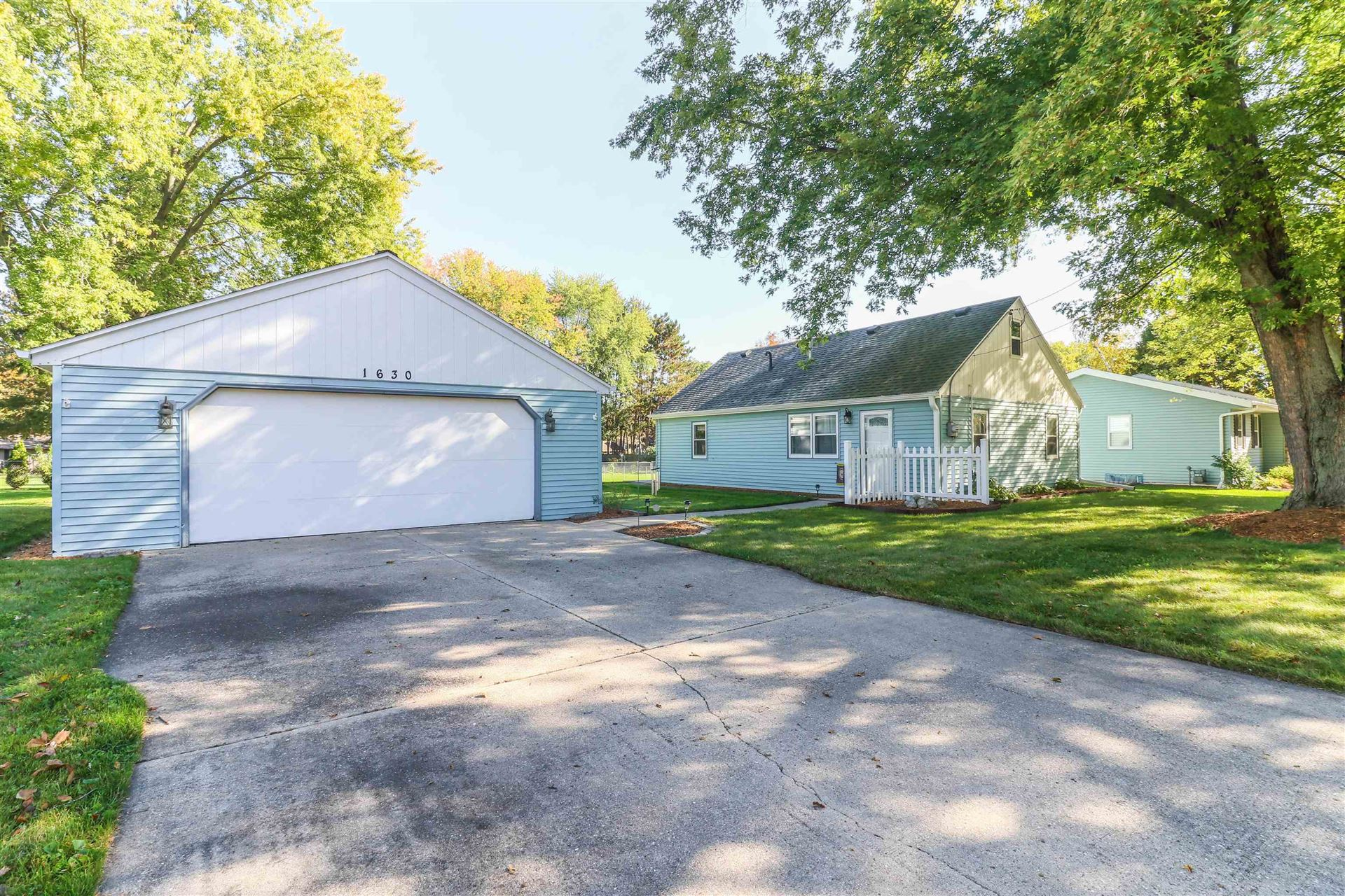 1630 CORMIER Road, Green Bay, WI 54313 - MLS#: 50249121