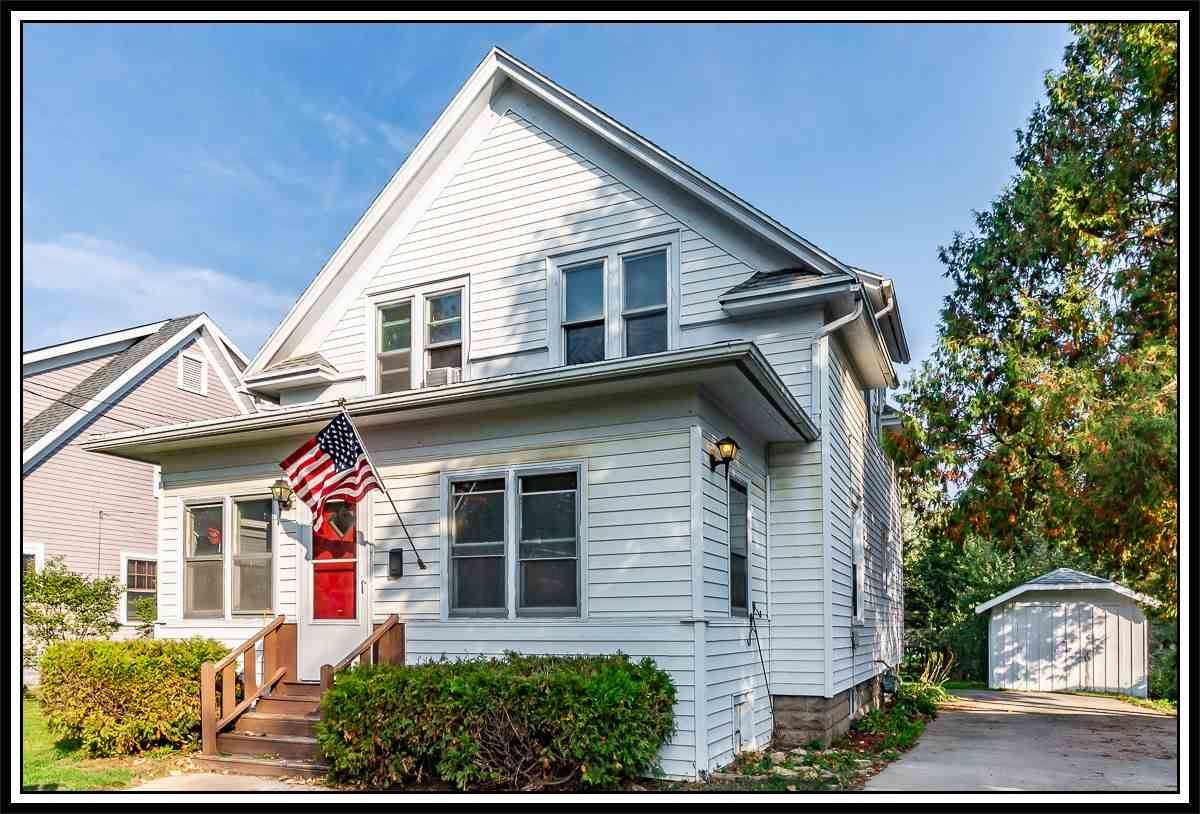 209 W WASHINGTON Street, New London, WI 54961 - MLS#: 50228124