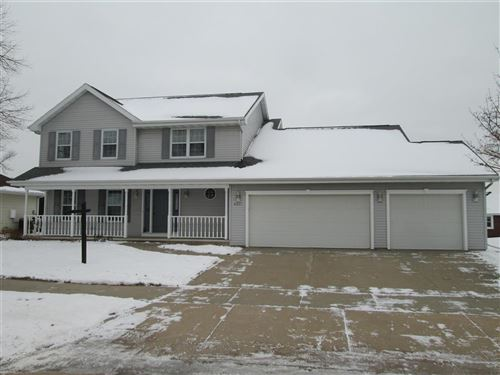 Photo of 4517 N CLAYHILL Drive, APPLETON, WI 54913 (MLS # 50216125)