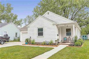 Photo of 1491 MCCORMICK Street, GREEN BAY, WI 54301 (MLS # 50206126)