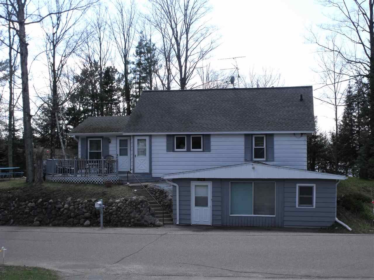 17791 NICOLET Road, Townsend, WI 54175 - MLS#: 50218129
