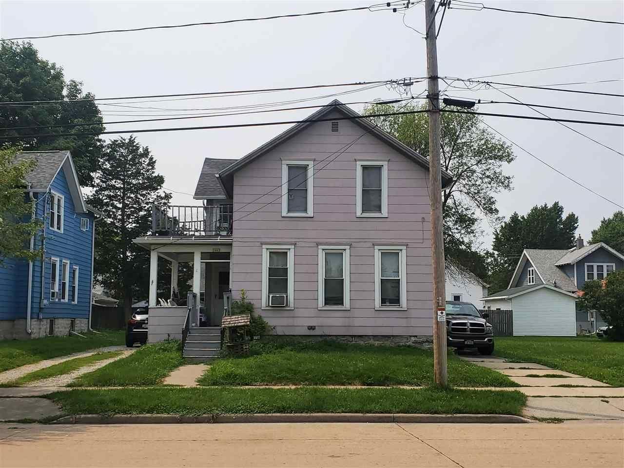 1663 DOTY Street, Oshkosh, WI 54902 - MLS#: 50245129