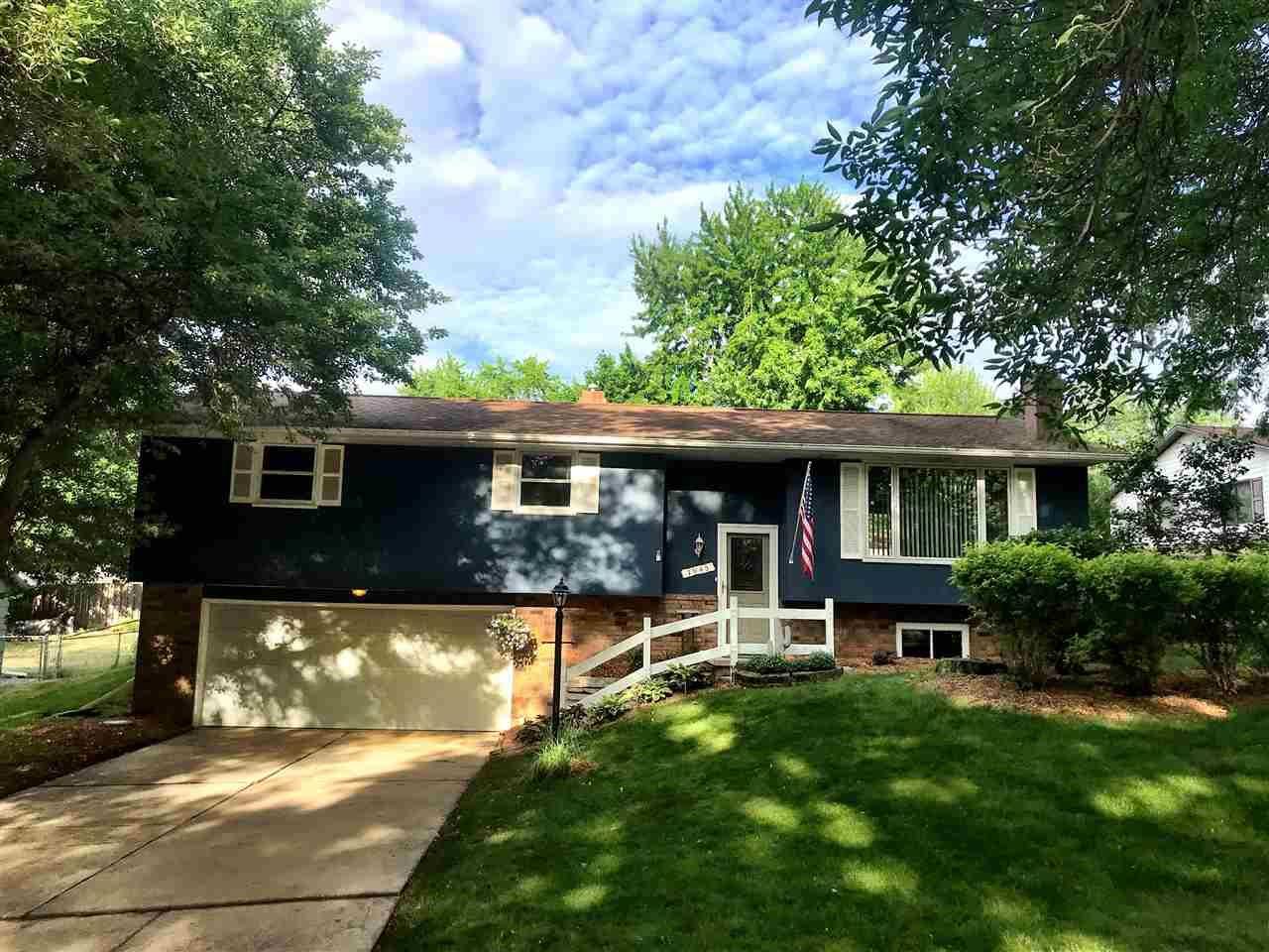 1945 EVERBREEZE Road, Green Bay, WI 54304 - MLS#: 50242131