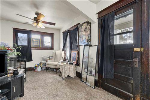 Tiny photo for 1021 W LORAIN Street, APPLETON, WI 54914 (MLS # 50234132)