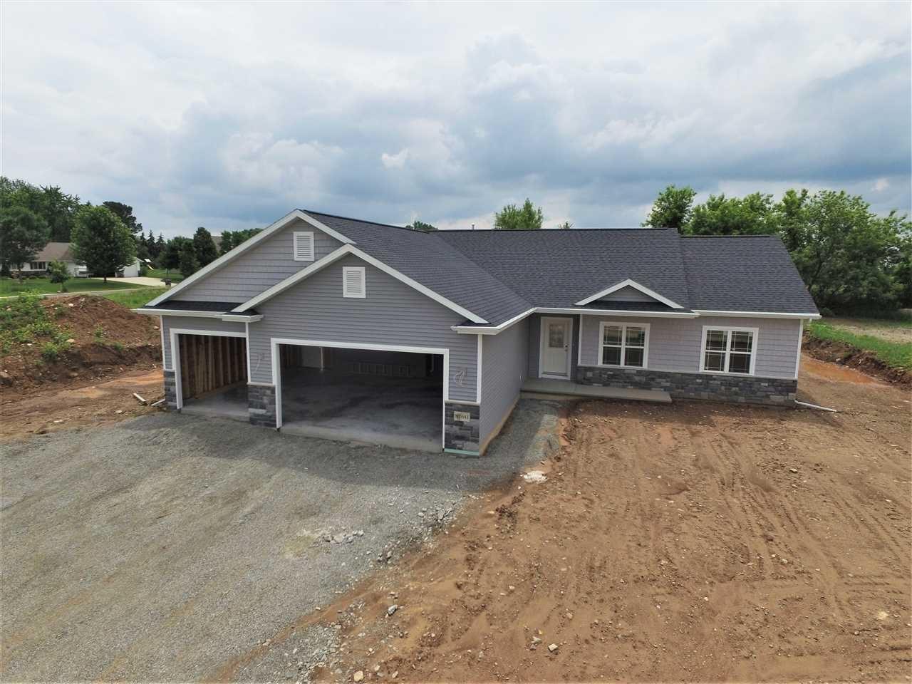 1155 ESTHER ANN Lane, Hortonville, WI 54944 - MLS#: 50235132
