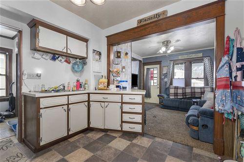Tiny photo for 1017 W LORAIN Street, APPLETON, WI 54914 (MLS # 50234133)