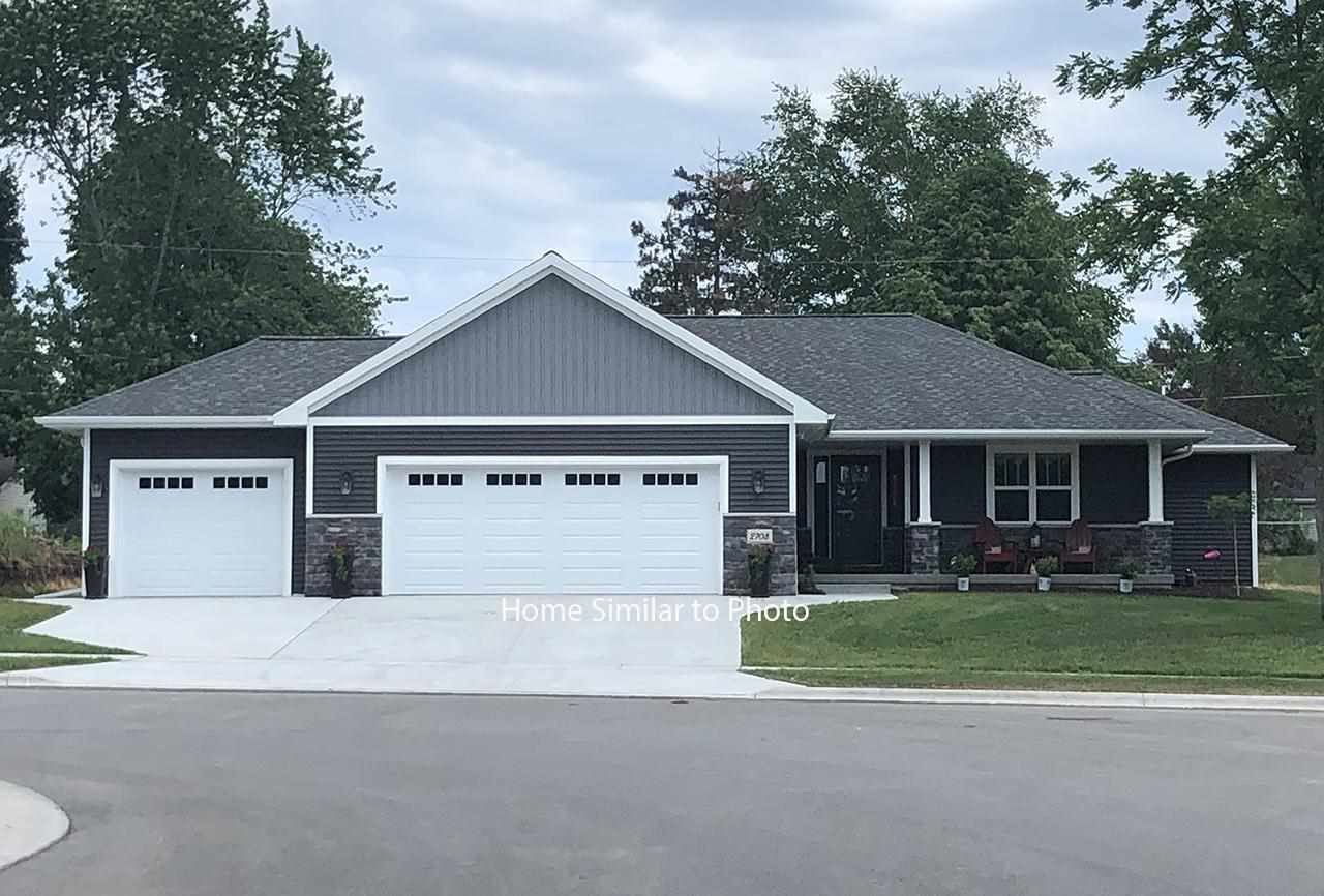 2731 CRESTWOOD SPRINGS Court, Green Bay, WI 54304 - MLS#: 50242135
