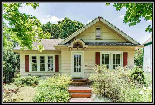 Photo of 406 E COOK Street, NEW LONDON, WI 54961 (MLS # 50235136)