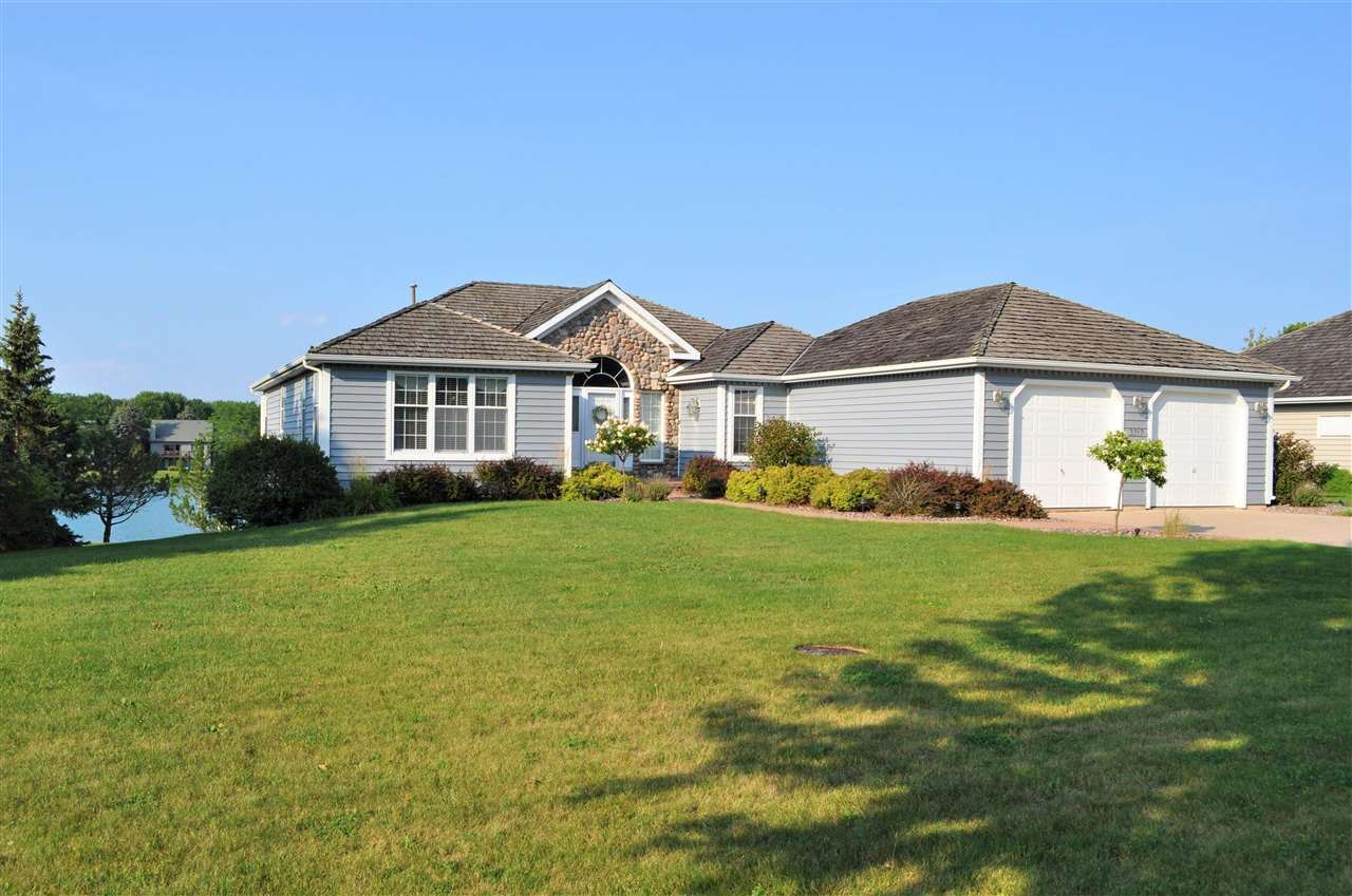 3317 SONATA Drive, Green Bay, WI 54311 - MLS#: 50245136