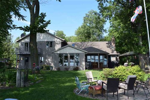 Photo of 3982 SAND BAY POINT Road, STURGEON BAY, WI 54235 (MLS # 50225137)