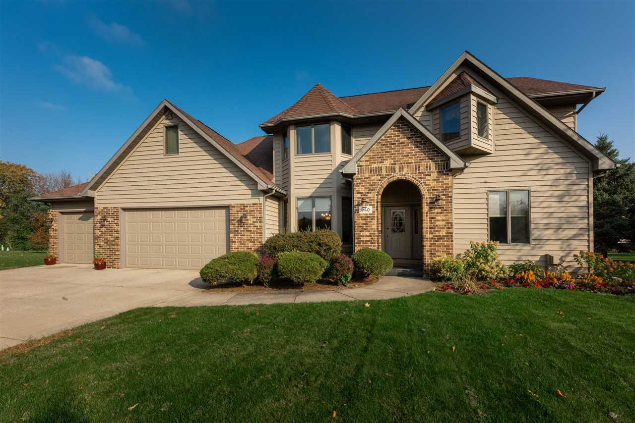 940 WYLDE OAK Drive, Oshkosh, WI 54904 - MLS#: 50231137