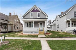 Photo of 304 S CHESTNUT Avenue, GREEN BAY, WI 54303 (MLS # 50202138)