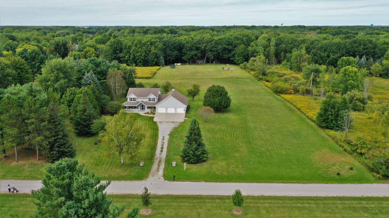 652 BIRCH Drive, Oneida, WI 54155 - MLS#: 50228138