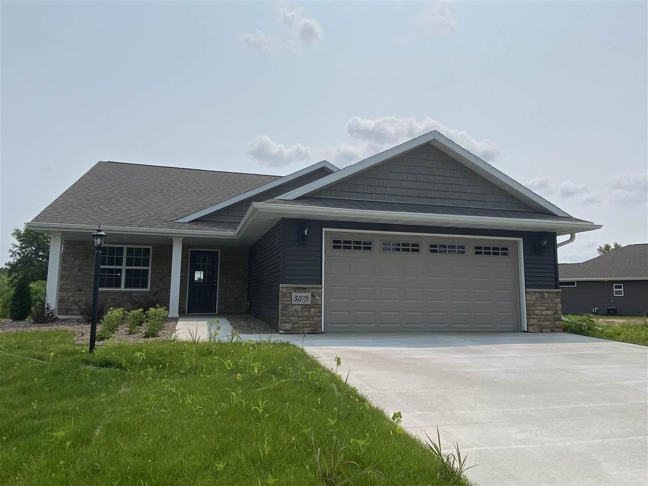 5078 N MILKWEED Trail, Appleton, WI 54913 - MLS#: 50234140