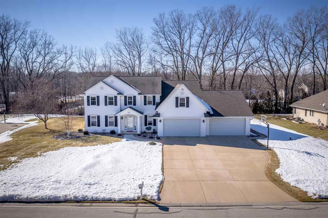3141 HARBOR WINDS Drive, Suamico, WI 54173 - MLS#: 50236140