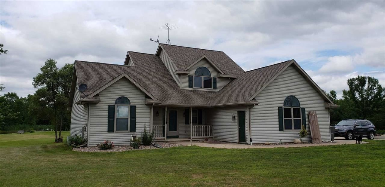 629 BLUEGRASS Lane, Pulaski, WI 54162 - MLS#: 50227141